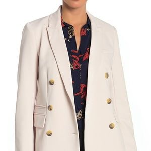 Rachel Roy Collection Double Breasted Blazer